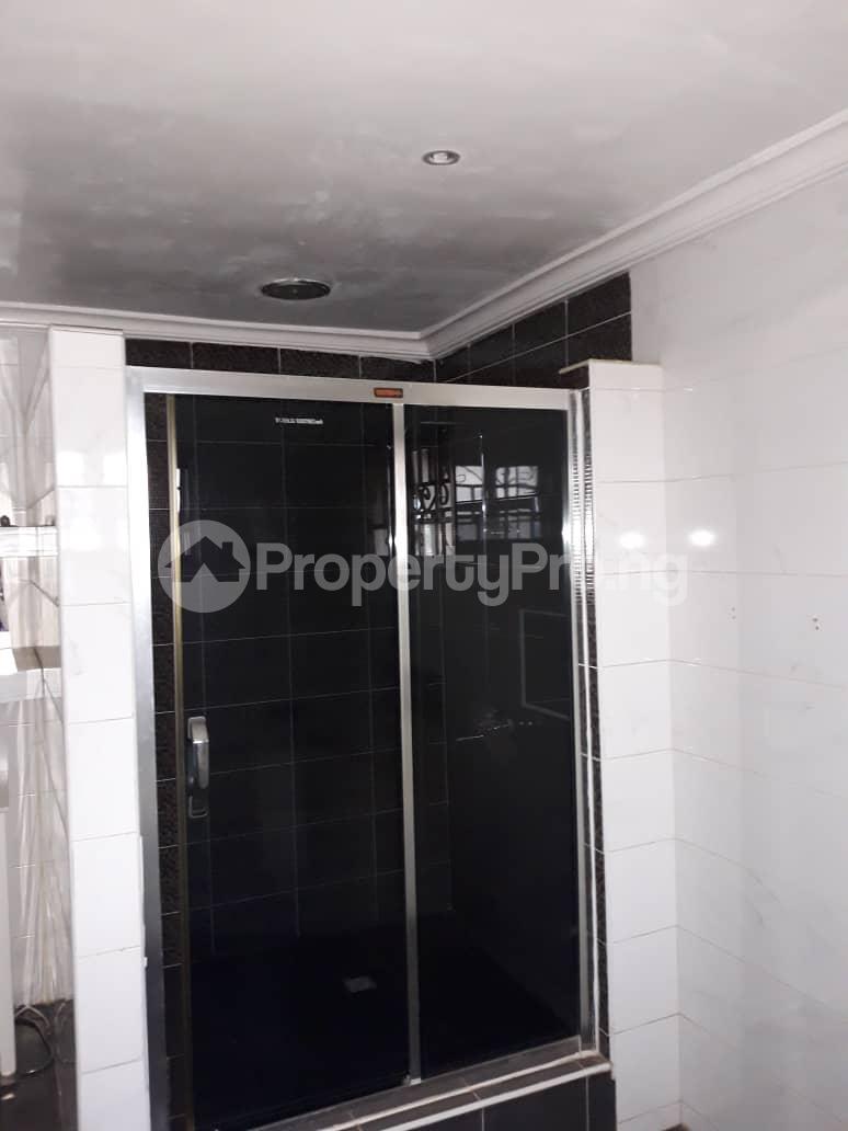 5 bedroom Detached Duplex for sale Grammar School Area, Off Obafemi Awolowo Way, Ikorodu Lagos - 8