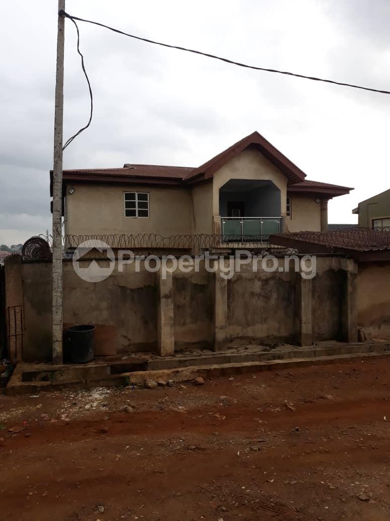 5 bedroom Detached Duplex for sale Grammar School Area, Off Obafemi Awolowo Way, Ikorodu Lagos - 11
