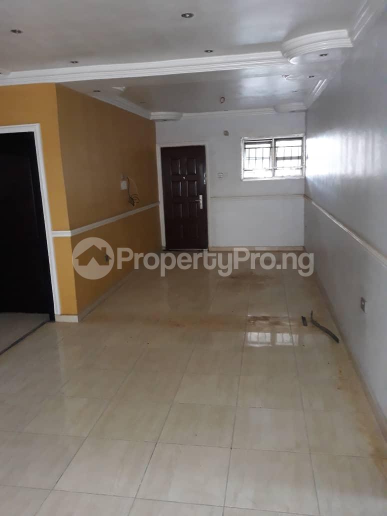 5 bedroom Detached Duplex for sale Grammar School Area, Off Obafemi Awolowo Way, Ikorodu Lagos - 7