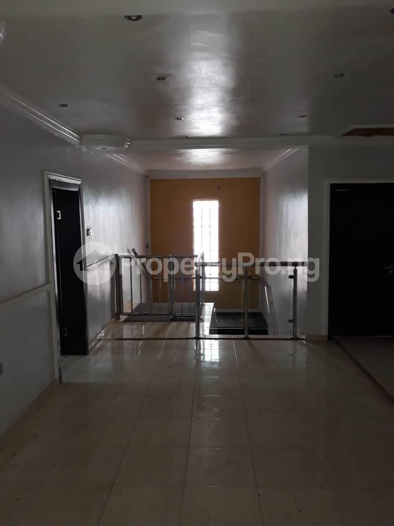 5 bedroom Detached Duplex for sale Grammar School Area, Off Obafemi Awolowo Way, Ikorodu Lagos - 10