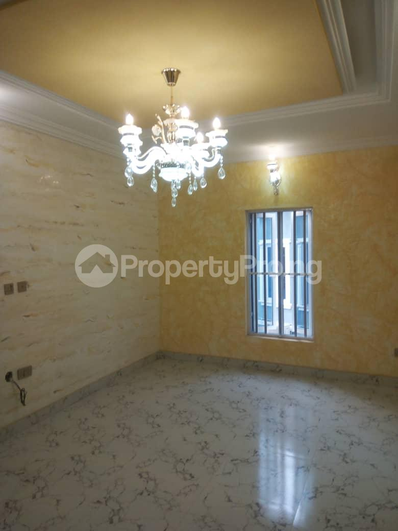5 bedroom House for sale Kayode Taiwo drive Magodo GRA Phase 2 Kosofe/Ikosi Lagos - 9
