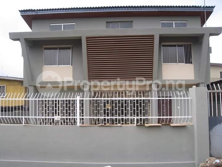 Detached Duplex House for sale ikosi  Ketu Lagos - 3