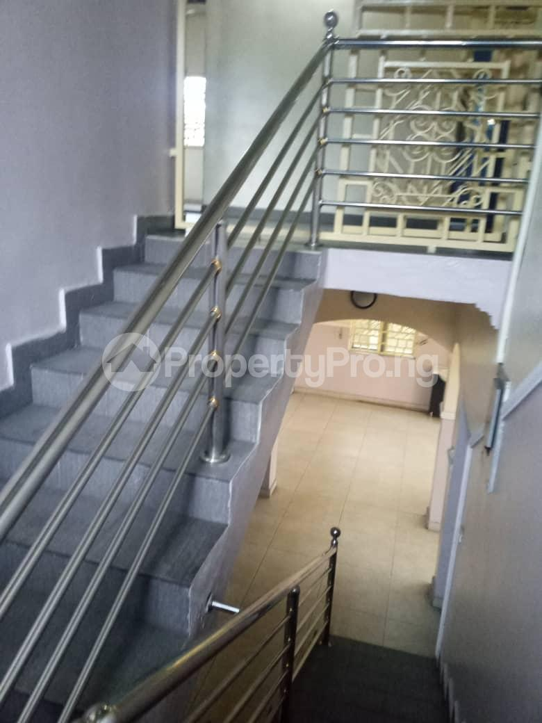 5 bedroom House for sale Rumuodara East West Road Port Harcourt Rivers - 4
