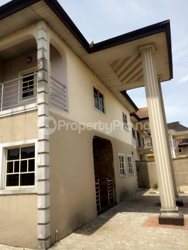 5 bedroom House for sale Rumuodara East West Road Port Harcourt Rivers - 0