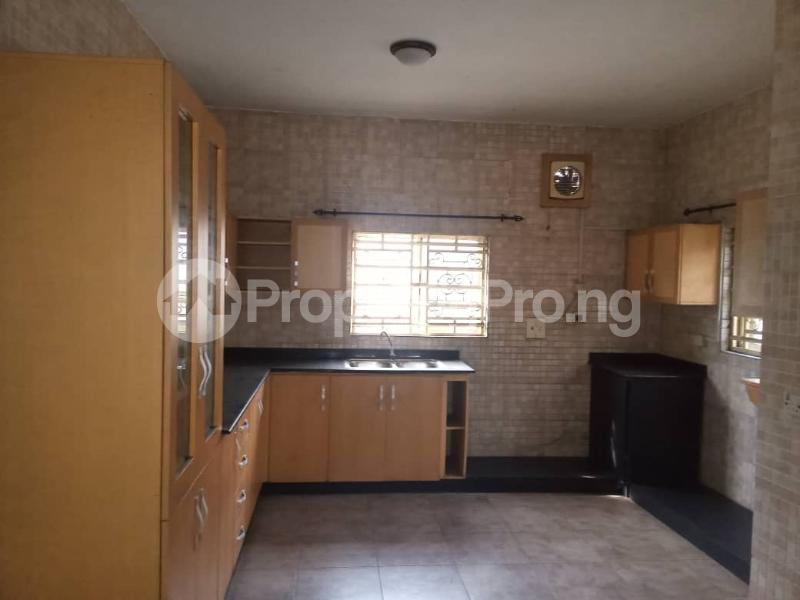 5 bedroom House for sale Rumuodara East West Road Port Harcourt Rivers - 2