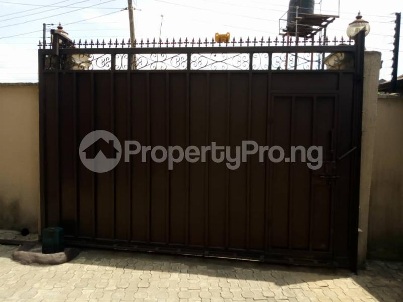 5 bedroom House for sale Rumuodara East West Road Port Harcourt Rivers - 8
