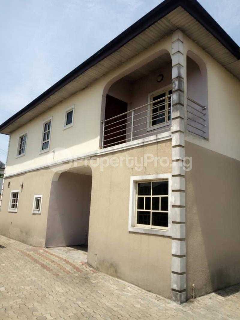 5 bedroom House for sale Rumuodara East West Road Port Harcourt Rivers - 11