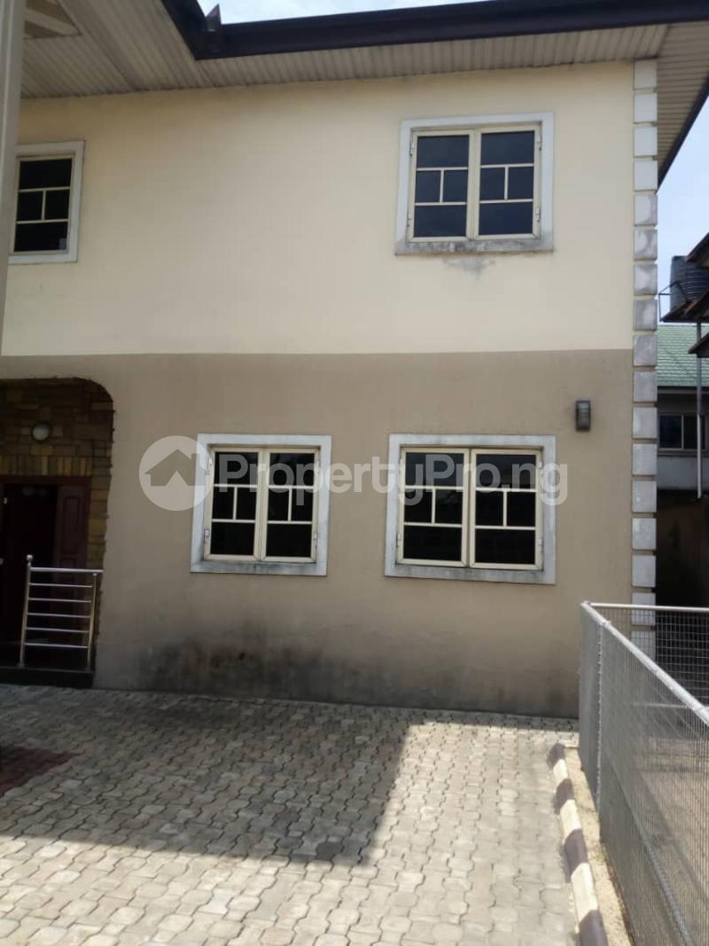 5 bedroom House for sale Rumuodara East West Road Port Harcourt Rivers - 1