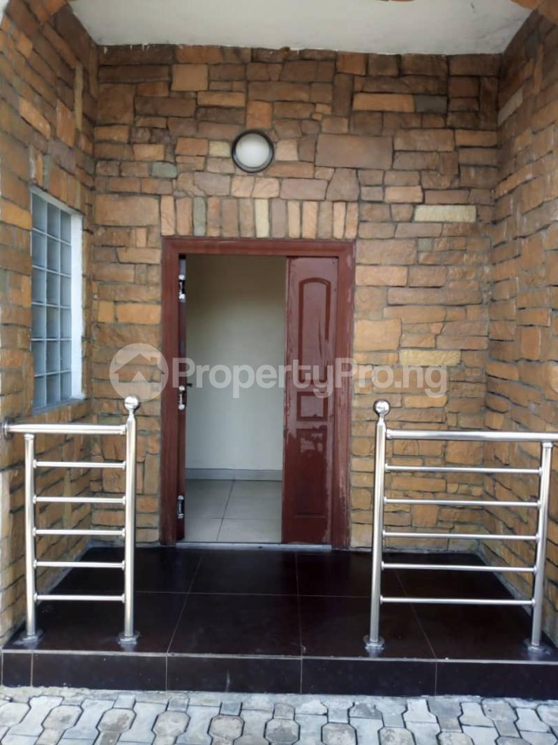 5 bedroom House for sale Rumuodara East West Road Port Harcourt Rivers - 9