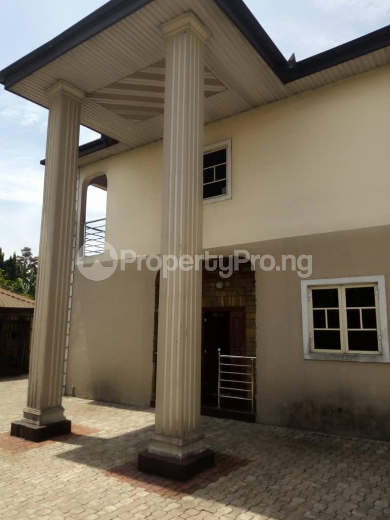 5 bedroom House for sale Rumuodara East West Road Port Harcourt Rivers - 7