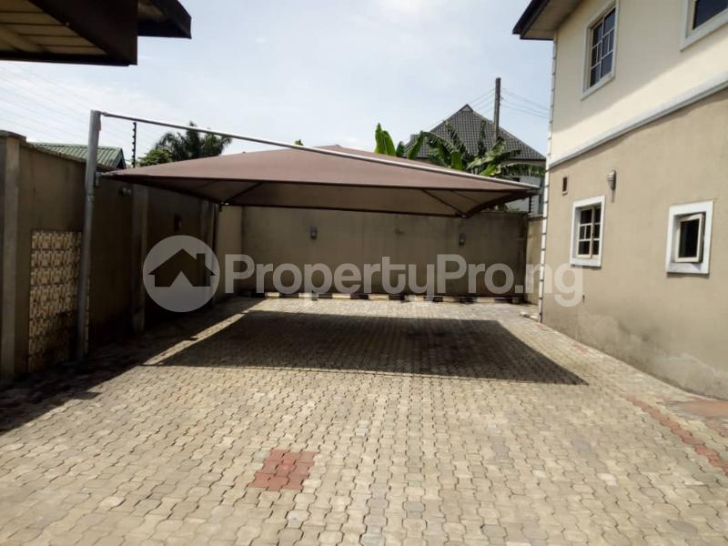 5 bedroom House for sale Rumuodara East West Road Port Harcourt Rivers - 13