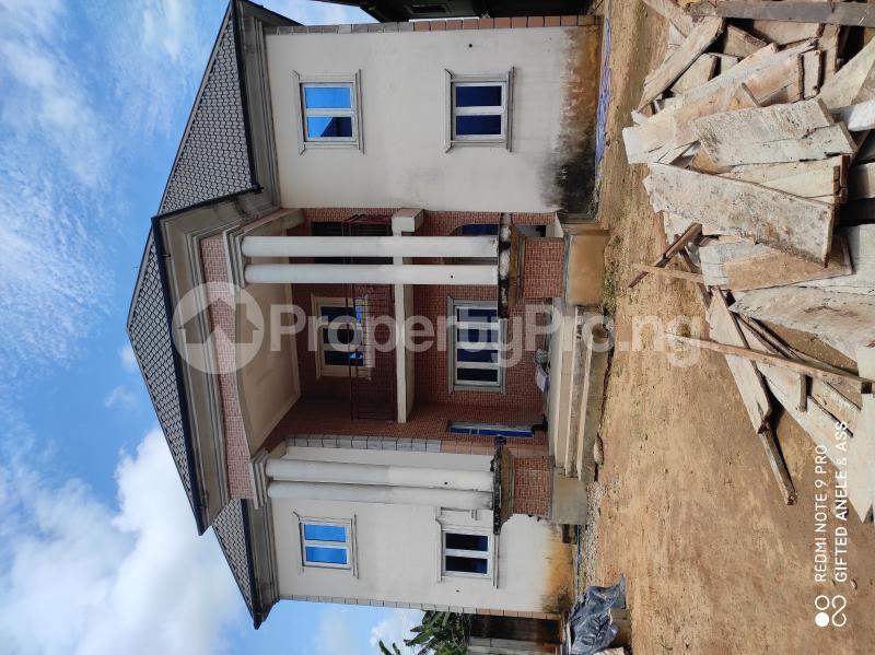 5 bedroom Detached Duplex House for sale Sars Rd Eliozu Port Harcourt Rivers - 10