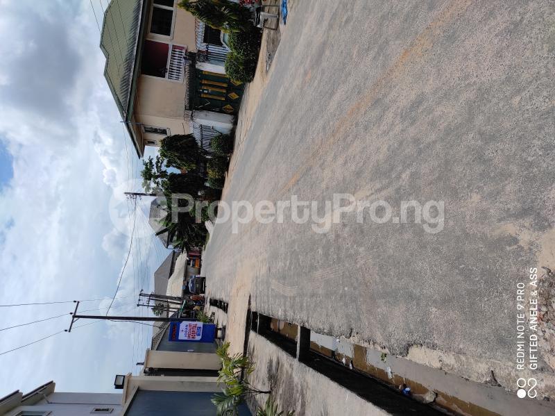 5 bedroom Detached Duplex House for sale Sars Rd Eliozu Port Harcourt Rivers - 2