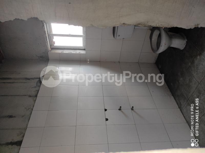 5 bedroom Detached Duplex House for sale Sars Rd Eliozu Port Harcourt Rivers - 4