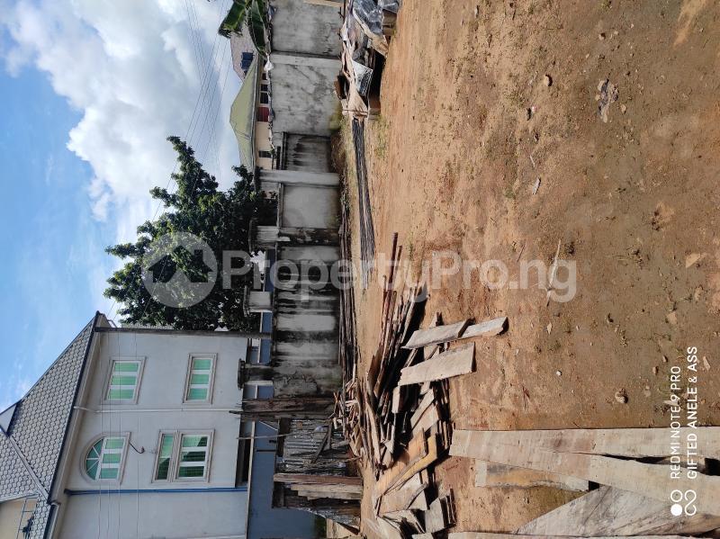 5 bedroom Detached Duplex House for sale Sars Rd Eliozu Port Harcourt Rivers - 9