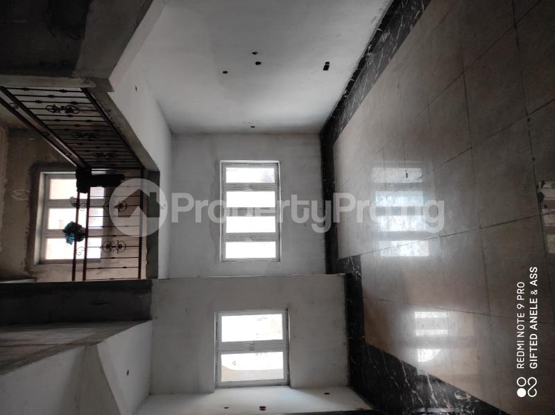5 bedroom Detached Duplex House for sale Sars Rd Eliozu Port Harcourt Rivers - 13