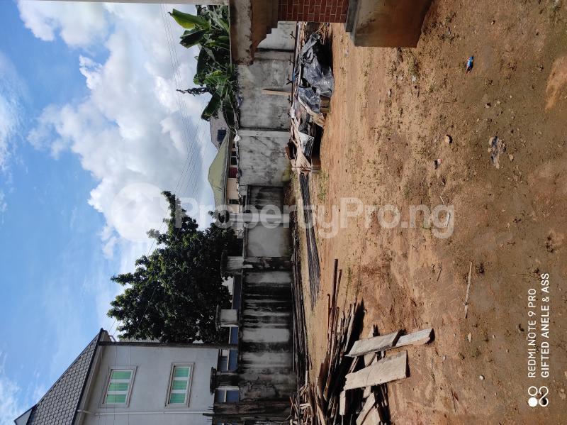 5 bedroom Detached Duplex House for sale Sars Rd Eliozu Port Harcourt Rivers - 11