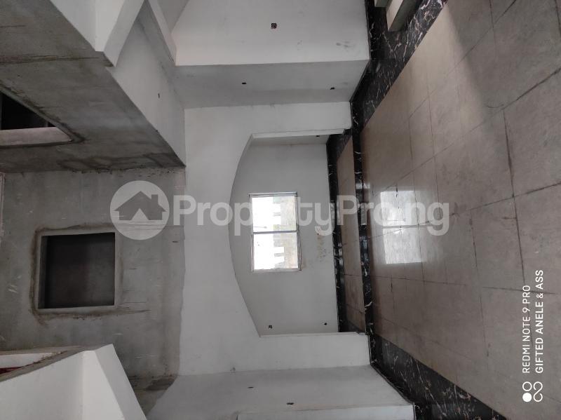 5 bedroom Detached Duplex House for sale Sars Rd Eliozu Port Harcourt Rivers - 8