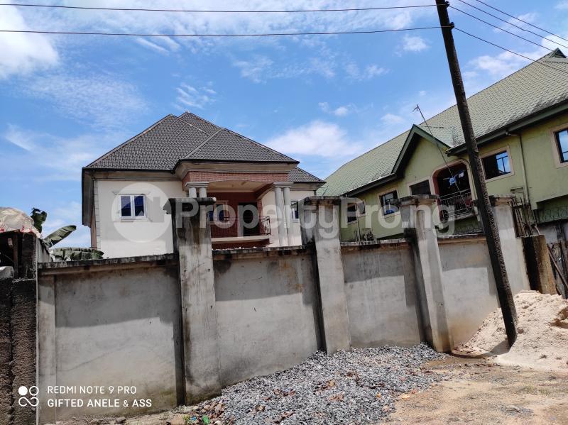 5 bedroom Detached Duplex House for sale Sars Rd Eliozu Port Harcourt Rivers - 6