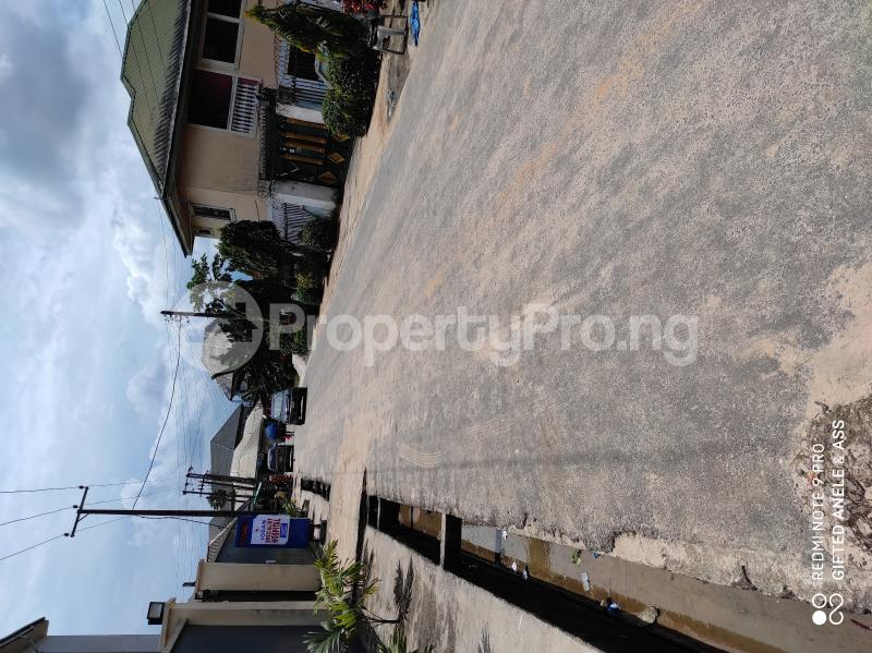 5 bedroom Detached Duplex House for sale Sars Rd Eliozu Port Harcourt Rivers - 3