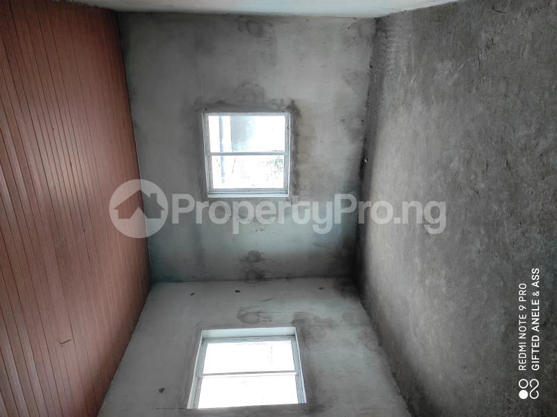 5 bedroom Detached Duplex House for sale Sars Rd Eliozu Port Harcourt Rivers - 5