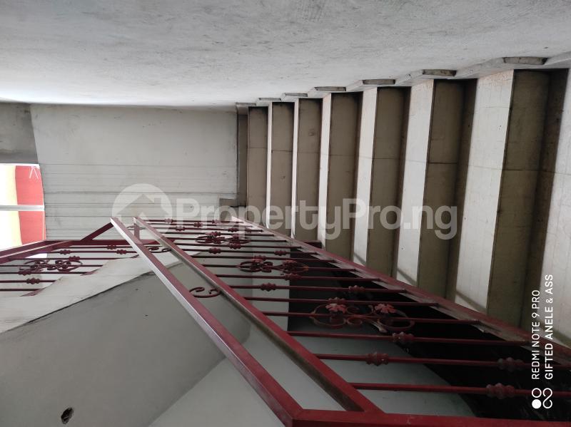 5 bedroom Detached Duplex House for sale Sars Rd Eliozu Port Harcourt Rivers - 7