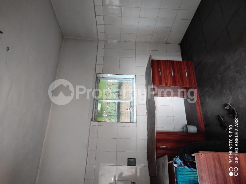 5 bedroom Detached Duplex House for sale Sars Rd Eliozu Port Harcourt Rivers - 12