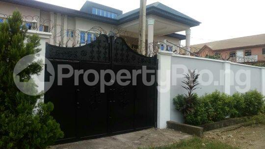 6 bedroom Detached Duplex House for sale OJODU ESTATE  Berger Ojodu Lagos - 9