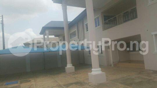 6 bedroom Detached Duplex House for sale OJODU ESTATE  Berger Ojodu Lagos - 2