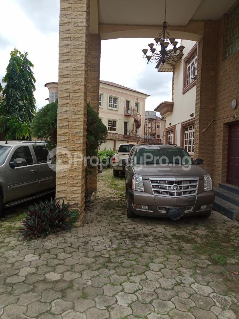 6 bedroom Terraced Duplex for sale Maryland Ikeja GRA Ikeja Lagos - 5