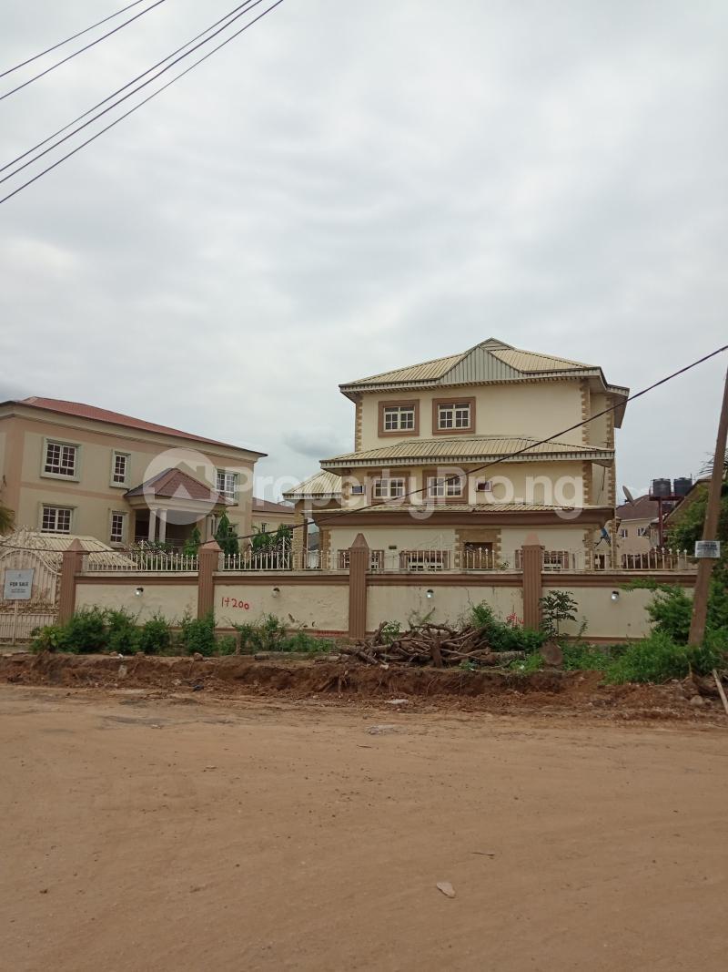 6 bedroom Terraced Duplex for sale Maryland Ikeja GRA Ikeja Lagos - 1