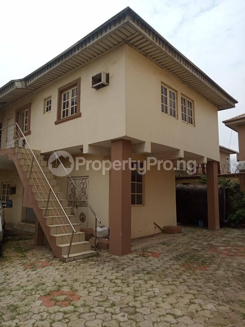 6 bedroom Terraced Duplex for sale Maryland Ikeja GRA Ikeja Lagos - 7