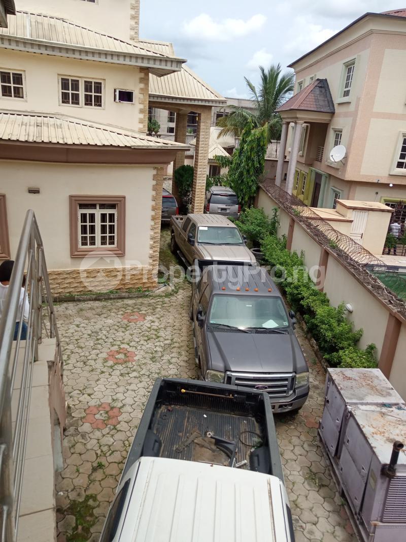 6 bedroom Terraced Duplex for sale Maryland Ikeja GRA Ikeja Lagos - 2