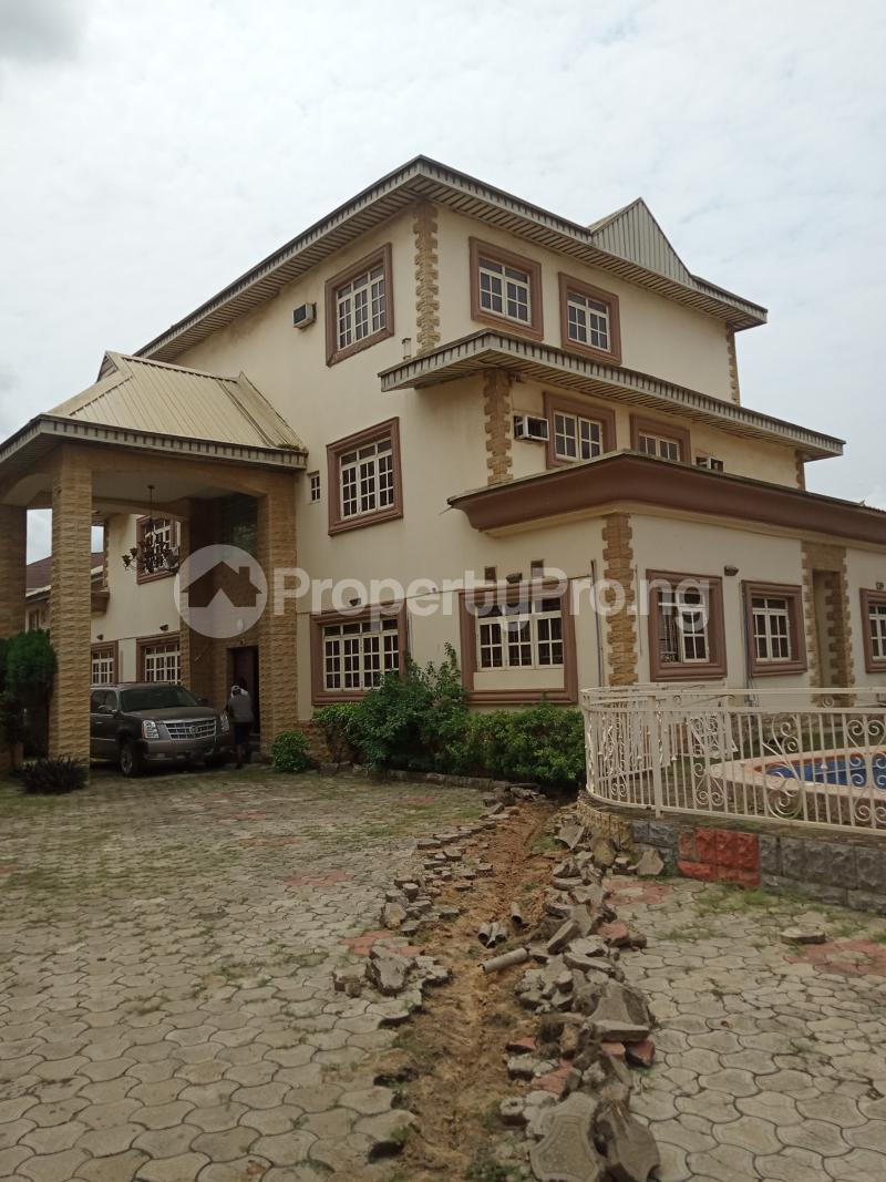 6 bedroom Terraced Duplex for sale Maryland Ikeja GRA Ikeja Lagos - 3