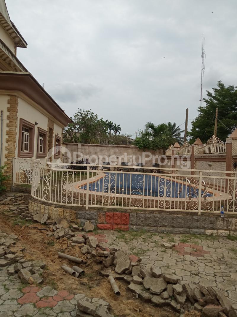 6 bedroom Terraced Duplex for sale Maryland Ikeja GRA Ikeja Lagos - 0