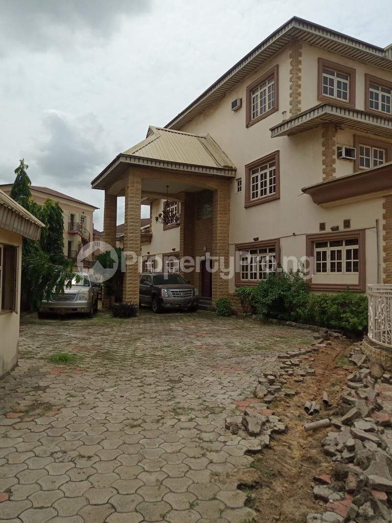 6 bedroom Terraced Duplex for sale Maryland Ikeja GRA Ikeja Lagos - 6