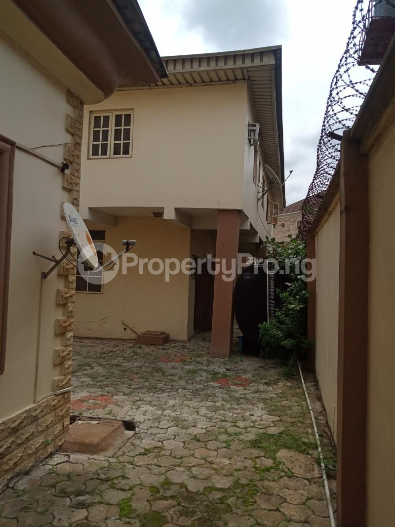 6 bedroom Terraced Duplex for sale Maryland Ikeja GRA Ikeja Lagos - 8