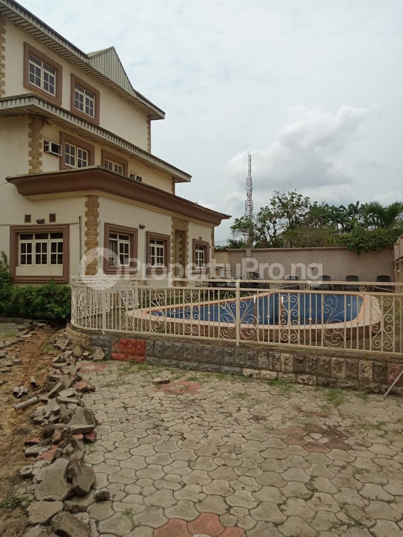 6 bedroom Terraced Duplex for sale Maryland Ikeja GRA Ikeja Lagos - 4