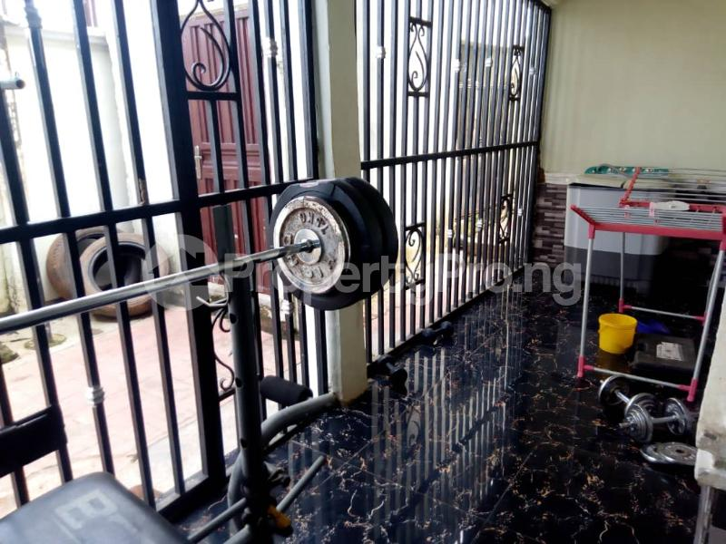 3 bedroom Detached Bungalow House for sale Ikorodu Ikorodu Lagos - 21