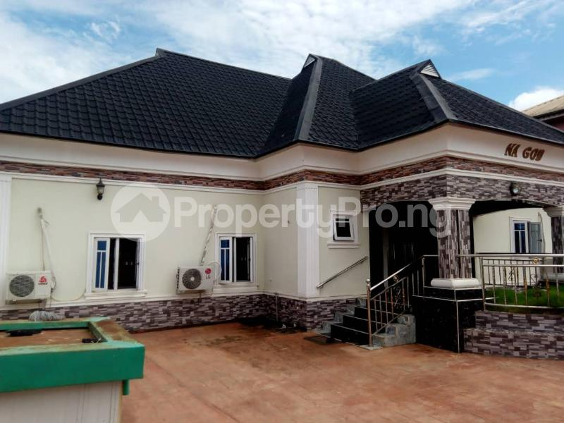 3 bedroom Detached Bungalow House for sale Ikorodu Ikorodu Lagos - 1