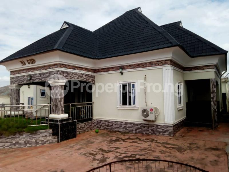 3 bedroom Detached Bungalow House for sale Ikorodu Ikorodu Lagos - 0