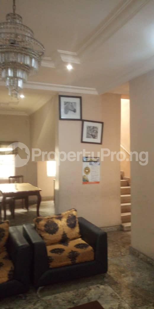 4 bedroom Detached Duplex House for sale Mercy Land Estate Off Nta Road Magbuoba Port Harcourt Rivers - 5