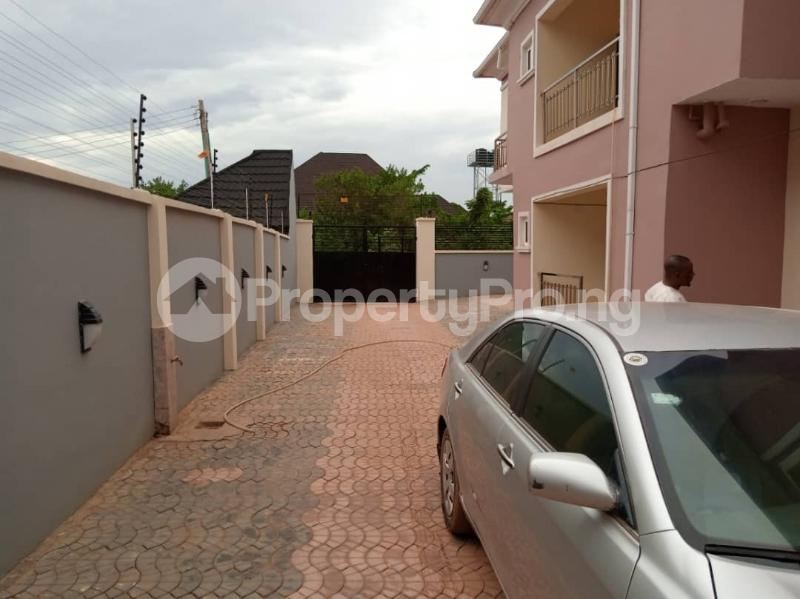 3 bedroom Blocks of Flats House for rent Akala Way Akobo Ibadan Oyo - 0