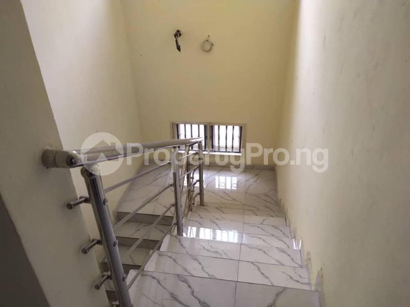 5 bedroom Terraced Duplex House for rent ... Coker Road Ilupeju Lagos - 3