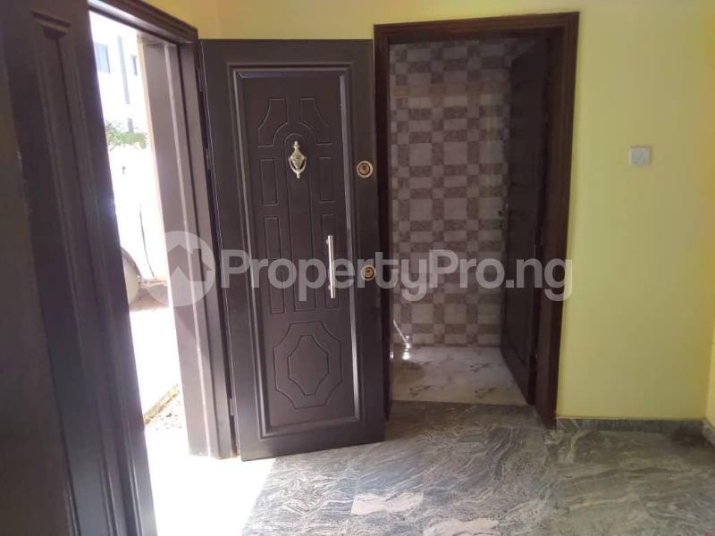 5 bedroom Terraced Duplex House for rent ... Coker Road Ilupeju Lagos - 9