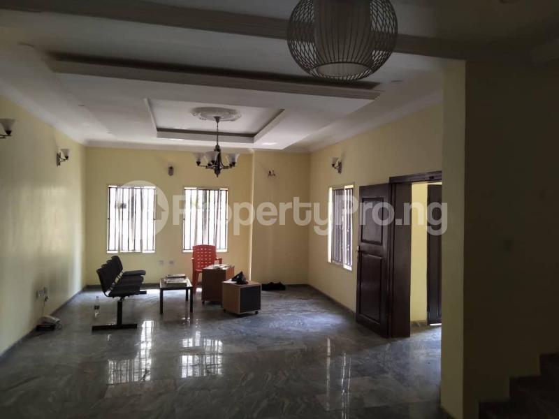 5 bedroom Terraced Duplex House for rent ... Coker Road Ilupeju Lagos - 4
