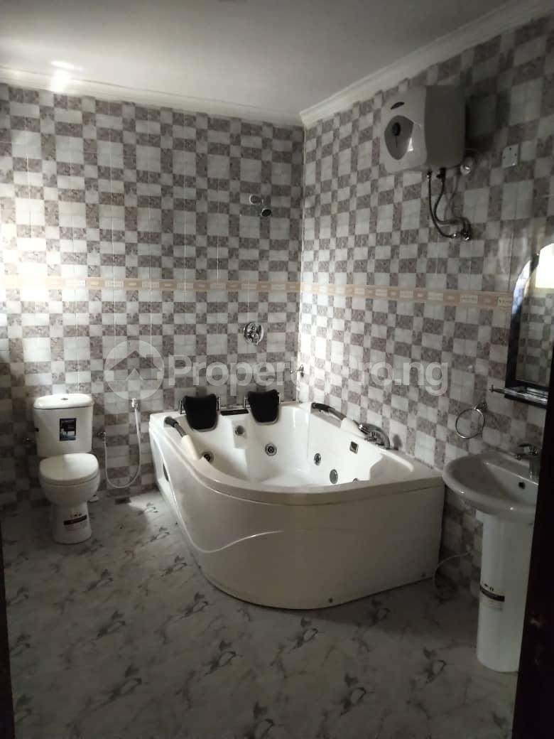 5 bedroom Terraced Duplex House for rent ... Coker Road Ilupeju Lagos - 6