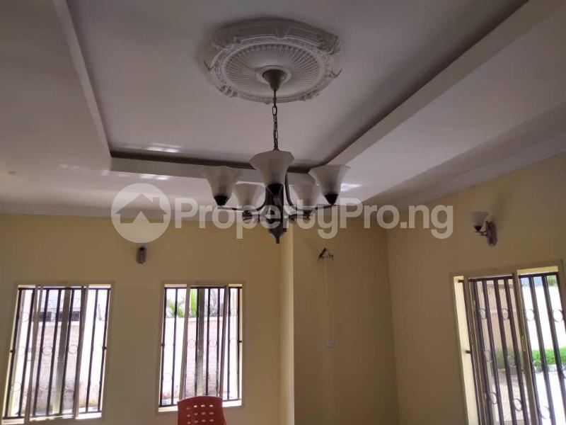 5 bedroom Terraced Duplex House for rent ... Coker Road Ilupeju Lagos - 5