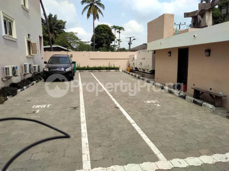 5 bedroom Terraced Duplex House for rent ... Coker Road Ilupeju Lagos - 7