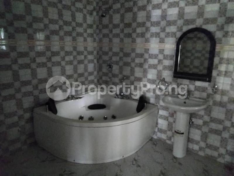 5 bedroom Terraced Duplex House for rent ... Coker Road Ilupeju Lagos - 8
